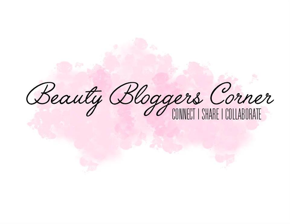 beautybloggerscorner