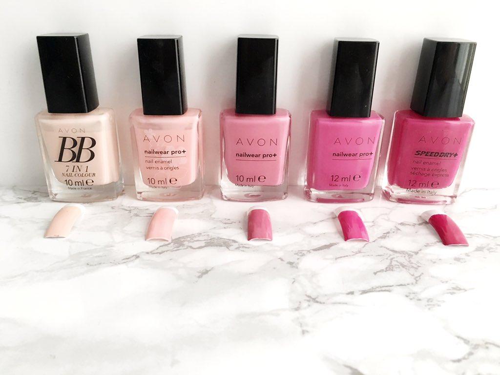 Summer Pink Picks
