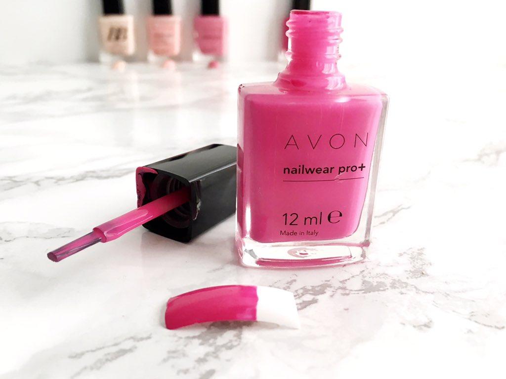 Viva Pink Avon
