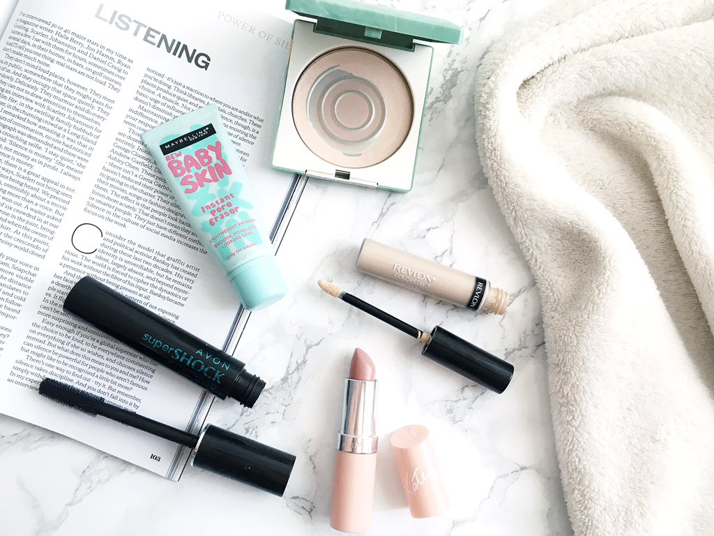 5 Products I always Repurchase JessicaJadeBeauty