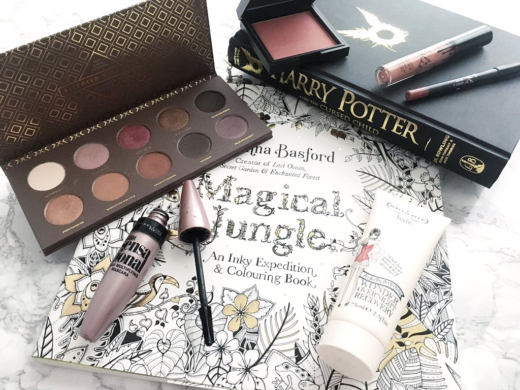 August Favourites Jessica Jade Beauty