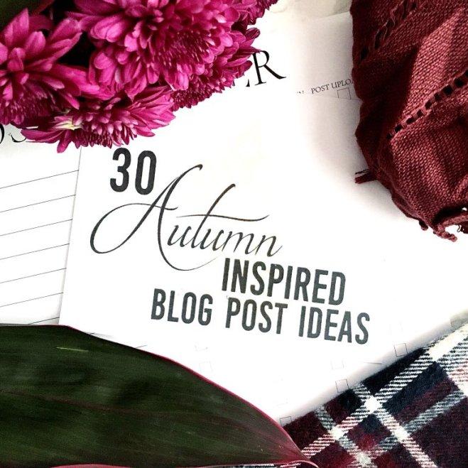 autumn-post-ideas
