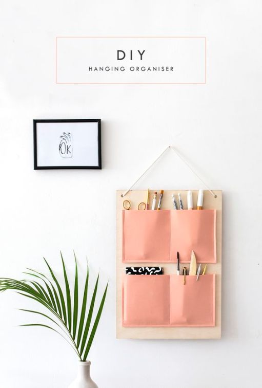 diy-handing-organiser
