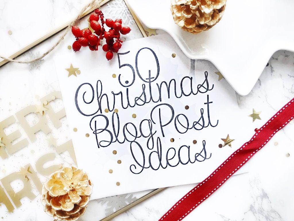 50-christmas-blog-post-ideaas
