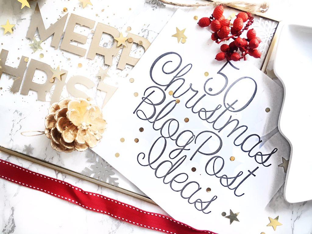 christmas-blog-post-ideas