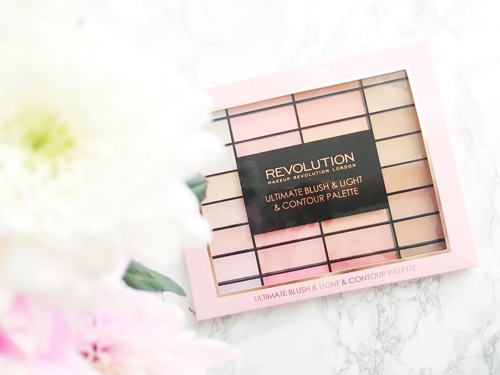 makeup-revolution-ultimate-blush-highlight-and-contour-palette-review
